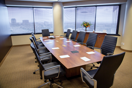 Conference-Table
