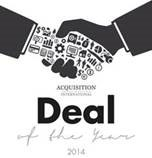 Deal of the Year 2014