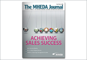 The MHEDA Journal