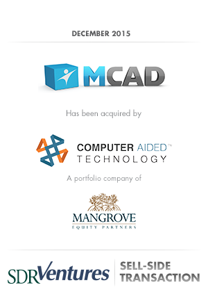 MCAD - Sell-Side Transaction