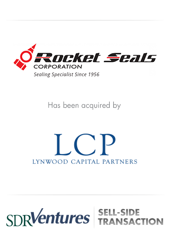 Rocket Seals Corporation - Sell-Side Transaction