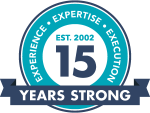 15 Years Strong - SDR Ventures