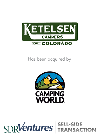 Ketelsen Campers Has Been Acquired by Camping World