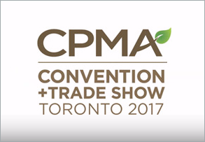 CPMA Convention and Trade Show