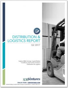 Q2 2017 Distribution & Logistics Report