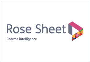 Rose Sheet - Pharma Intelligence