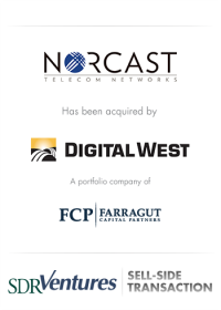 Norcast Telecom - Sell-Side Transaction